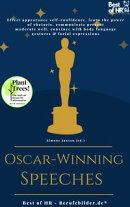 Oscar-Winning Speeches