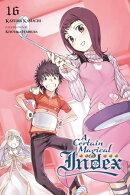 A Certain Magical Index, Vol. 16 (light novel)