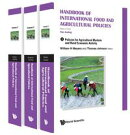 Handbook of International Food and Agricultural Policies