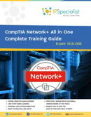 CompTIA Network+ Training Guide