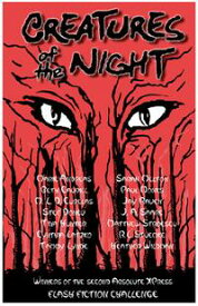 Creatures of the Night Flash Fiction Challenge #2【電子書籍】[ Absolute XPress ]