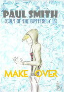 Make Over (Cult of the Butterfly 15)