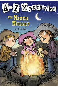 AtoZMysteries:TheNinthNugget
