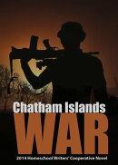 Chatham Islands War