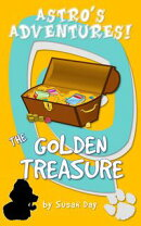 The Golden Treasure: Astro's Adventures