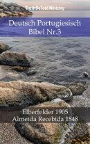 Deutsch Portugiesisch Bibel Nr.3