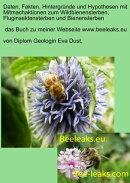 Daten, Fakten, Hintergründe und Hypothesen mit Mitmachaktionen zum Wildbienensterben, Fluginsektensterben u…
