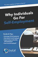 Why Do Individuals Go For Self Employment