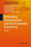 Networking Communication and Data Knowledge Engineering
