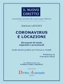CORONAVIRUS E LOCAZIONI. Strumenti di tutela negoziali e processuali