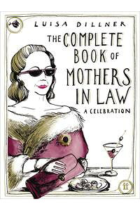 TheCompleteBookofMothers-in-LawACelebration