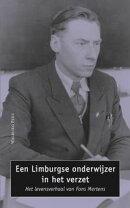 Een Limburgse onderwijzer in het verzet