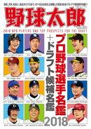野球太郎 No.026 プロ野球選手名鑑+ドラフト候補選手名鑑2018