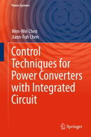Control Techniques for Power Converters with Integrated Circuit