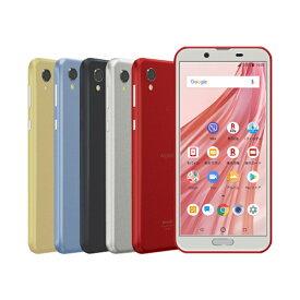AQUOS sense2 SH-M08 simフリー スマホ 本体 新品 スマートフォン 本体 楽天モバイル 端末のみ 楽天モバイル対応