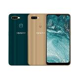 OPPO AX7 SIMフリースマートフォン