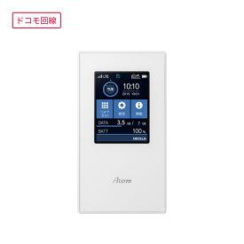 【ドコモ回線契約】Aterm MR05LN RW+SIMカード(契約事務手数料込み)