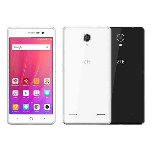 【セット販売端末】ZTE BLADE E02+SIMカード(契約事務手数料込み)【楽天モバイル】【送料無料】【SIMフリー】【格安スマホ】