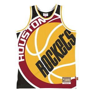 ミッチェル&ネス NBA ヒューストン・ロケッツ Blown Out ファッションジャージー / Mitchell & Ness Houston Rockets Blown Out Fashion Jersey