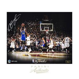 """ケビン・デュラント 直筆サイン入り 16x20インチ """"Dagger"""" フォト ポスター NBA ウォリアーズ 世界135枚限定生産 【フレームなし】 / Kevin Durant Autographed 16x20 """"Dagger"""" Photograph Limited Edition to 135 / Panini NBA メモラビリア"""