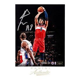 """八村塁 直筆サイン入り 16x20インチ 「JUMPER」 フォトポスター 世界88枚限定エディション NBA ワシントン・ウィザーズ 【フレームなし】 / RUI HACHIMURA 16 X 20 """"JUMPER"""" PHOTOGRAPH LIMITED EDITION TO 88 / Panini NBA メモラビリア"""