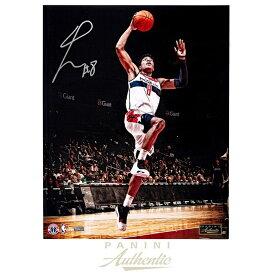 """八村塁 直筆サイン入り 16x20インチ 「RISE」 フォトポスター 世界88枚限定エディション NBA ワシントン・ウィザーズ 【フレームなし】 / RUI HACHIMURA 16 X 20 """"RISE"""" PHOTOGRAPH LIMITED EDITION TO 88 / Panini NBA メモラビリア"""
