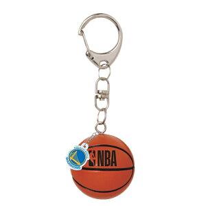 NBA ボール型キーホルダー ゴールデン ステート ウォリアーズ / Golden State Warriors