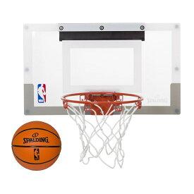 Spalding(スポルディング)NBA スラムジャムバックボード / ミニバスケットボールゴール