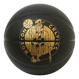 【最大650円OFFクーポン】Spalding NBA公式 バスケットボール 7号球 ハードウッドシリーズ ボストン・セルティックス 合成皮革 / Boston Celtics 屋内用に最適 スポルディング
