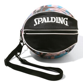 Spalding(スポルディング) ボールバッグ サンセット/ 7号球対応 直径27cm
