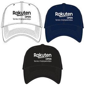Rakuten Open 2019 '47コラボ オフィシャル コットンキャップ / フリーサイズ