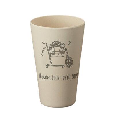 Rakuten Open 2019 限定バンブータンブラー