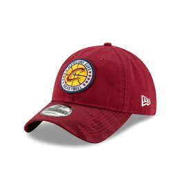 New Era 2018 NBA TIP OFF シリーズ 9TWENTY キャップ クリーブランド・キャバリアーズ Cleveland Cavaliers / メンズ・レディース兼用 帽子