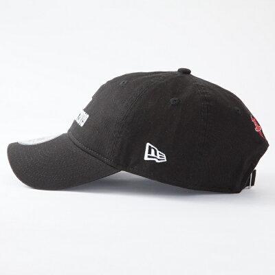 NEWERA(ニューエラ)NBAJAPANGAMES20199THIRTYキャップブラック/メンズレディース兼用帽子ラプターズロケッツ