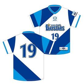 eBASEBALL プロリーグ 公式ユニフォーム 横浜DeNAベイスターズ