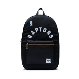 Herschel Supply(ハーシェルサプライ) NBA Champions トロント・ラプターズ Dark Blue/Black/White セトルメントバックパック リュック / Settlement Backpack Tronto Raptors バスケットボール
