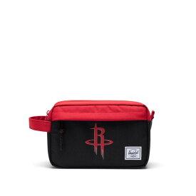 Herschel Supply(ハーシェルサプライ)Chapter Travel Kit ヒューストン・ロケッツ/NBA Super fan Houston Rockets バスケットボール /