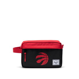 Herschel Supply(ハーシェルサプライ)Chapter Travel Kit トロント・ラプターズ/NBA Super fan Toronto Raptors バスケットボール /