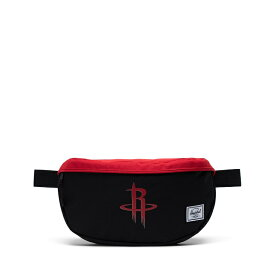 Herschel Supply(ハーシェルサプライ)Sixteen Hip Pack ヒューストン・ロケッツ/NBA Super fan Houston Rockets バスケットボール /