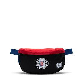 Herschel Supply(ハーシェルサプライ)Sixteen Hip Pack ロサンゼルス・クリッパーズ/NBA Super fan Los Angeles Clippers バスケットボール /