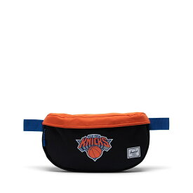 Herschel Supply(ハーシェルサプライ)シックスティーン ヒップパック New York Knicks /NBA Super fan ニューヨーク・ニックス ウエストポーチ バスケットボール /