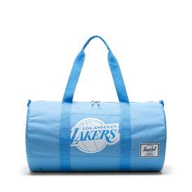 NBA City Edition (シティエディション)2020 Herschel (ハーシェル) SUTTON ミッドバックパック ロサンゼルス・レイカーズ/ Los Angeles Lakers ダッフルバッグ