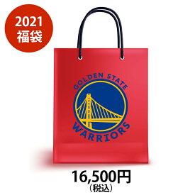 【予約販売】NBA ゴールデンステート・ウォリアーズ 1万5千円福袋 / Golden State Warriors