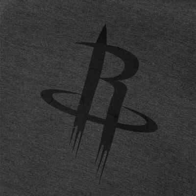 【NBAStyle2020A/W】HoustonRocketsネオプレーンジップアップボアインナーフーディー/ヒューストン・ロケッツ