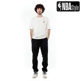 【NBA Style 2020 A/W】Chicago Bulls ポーラーフリース パンツ / シカゴ・ブルズ / OPENINGSALE