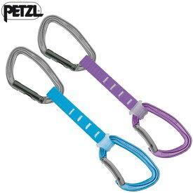PETZL(ペツル) M60CA ジン アクセス 12cm