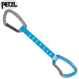 PETZL(ペツル) M60CA02 ジン アクセス 17cm