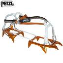 PETZL(ペツル) T01A FL レオパード フレックスロック