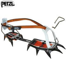 PETZL(ペツル)T05ALLUバサックレバーロックユニバーサル