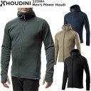 HOUDINI(フーディニ) Men's Power Houdi 225984